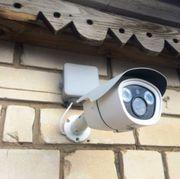 Монтаж систем видеонаблюдения HIKVISION в Ташкенте